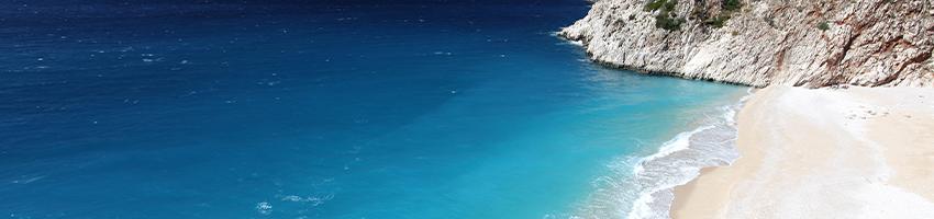 Hôtel-club en Méditerranée