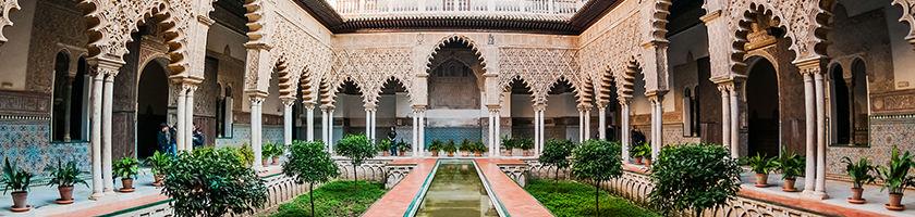 Andalousie - Vacances pas chères