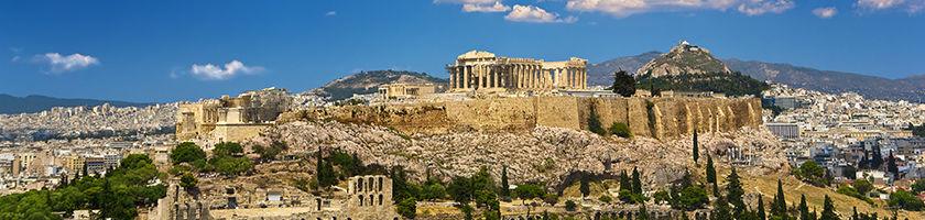 Grèce - Vacances pas chères