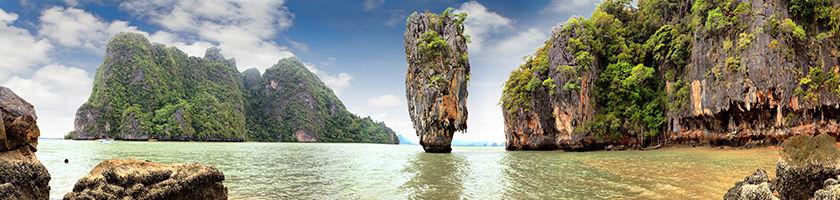 Thaïlande - Vacances pas chères