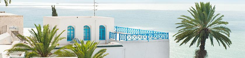Tunisie - Vacances pas chères