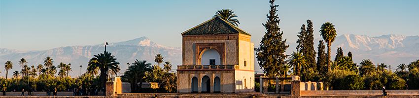 Maroc : Circuits et Clubs