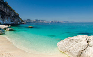 Destination Sardaigne