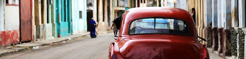 Cuba - Vacances pas chères avec Promoséjours