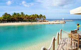 Destination Curaçao