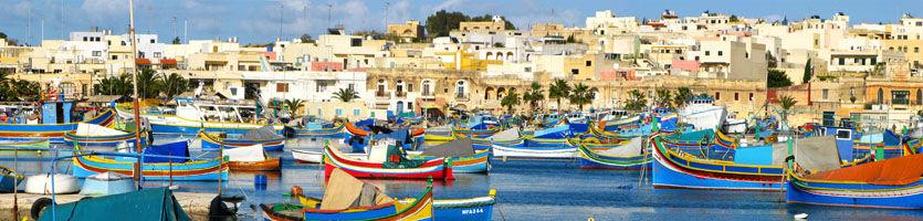 Malte - Vacances pas chères avec Promoséjours