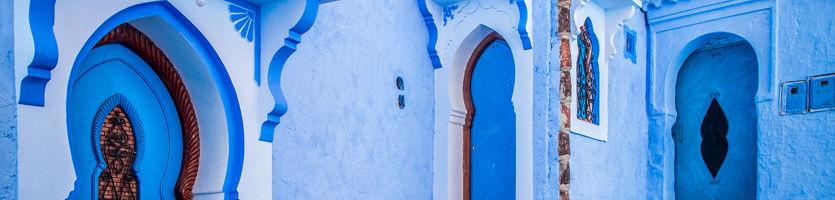 Maroc - Vacances pas chères avec Promoséjours