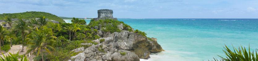 Mexique - Vacances pas chères avec Promoséjours