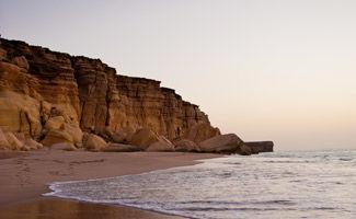 Destination Oman