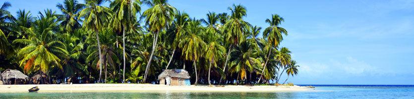 Panama - Vacances pas chères avec Promoséjours