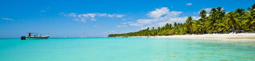 République Dominicaine - Vacances pas chères