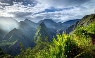 Destination Réunion