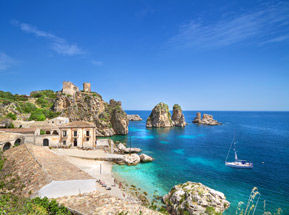 Destination Sicile