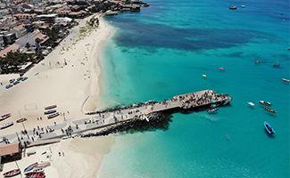 Destination Cap Vert