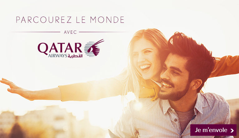Qatar Airways 2020