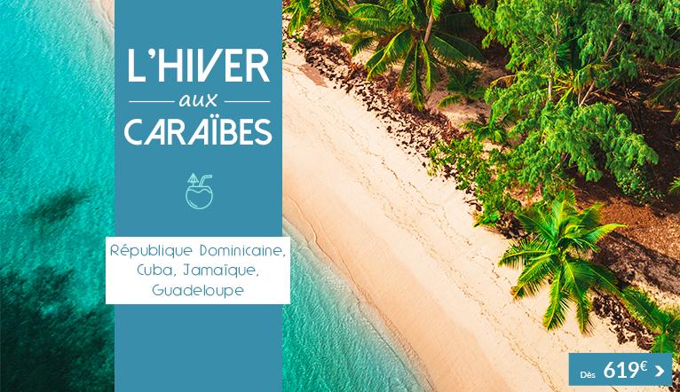 L'Hiver aux Caraïbes