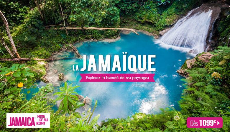 La Jamaïque : explorez la beauté de ses paysages