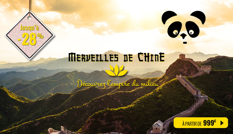 Merveilles de Chine