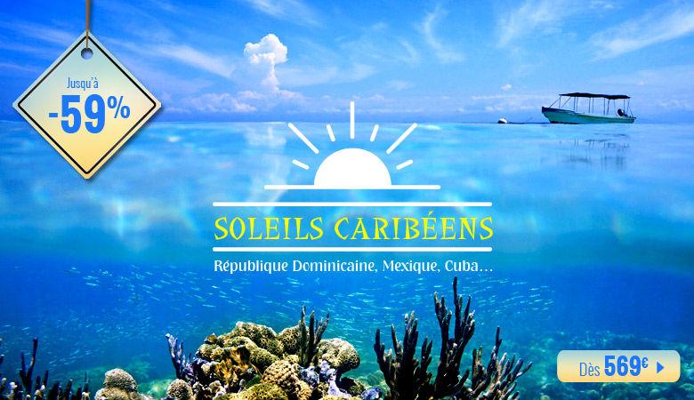Soleils Caribéens