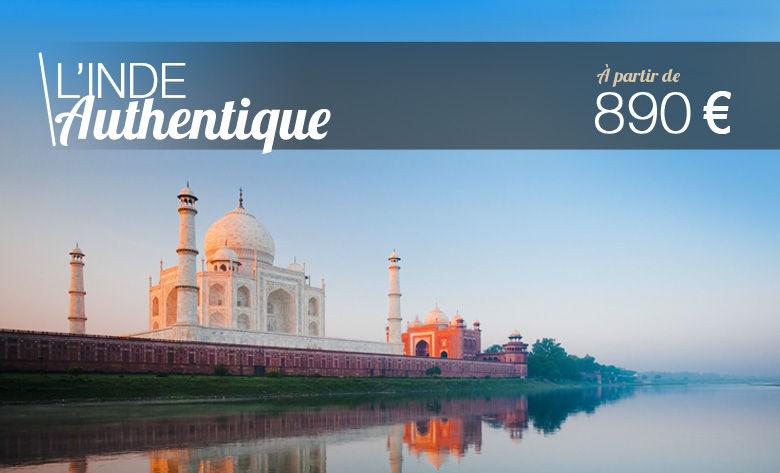 L'Inde authentique