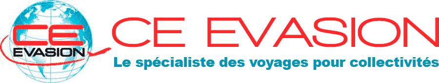 Logo CE Evasion
