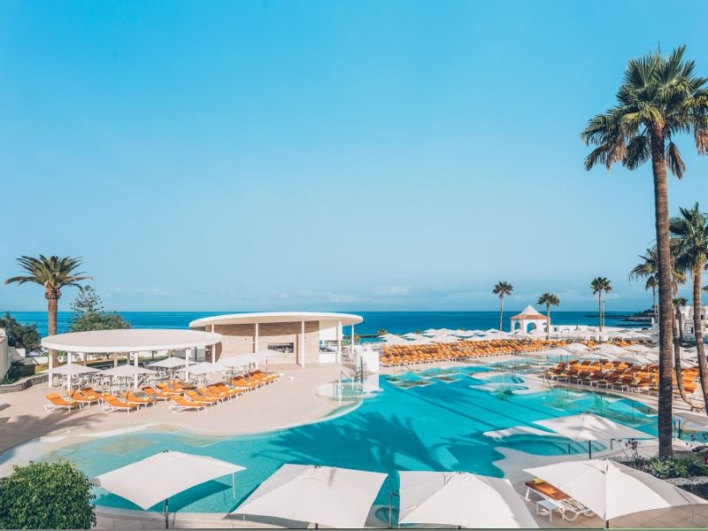 Séjour Canaries - Iberostar Selection Sabila 5* - Adult Only +16 ans