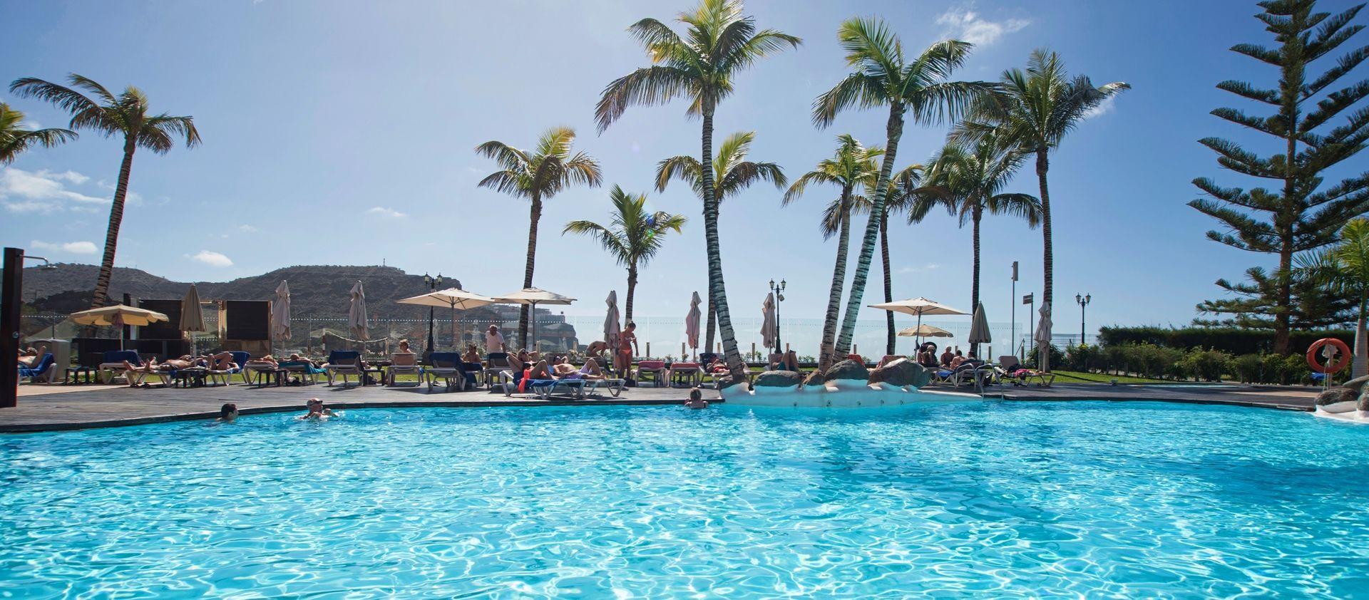 Club Coralia Riviera Marina 4*