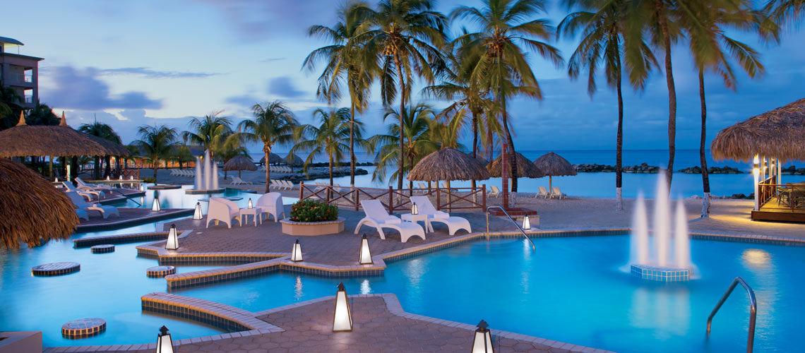 Kappa Club Sunscape Curaçao 4*