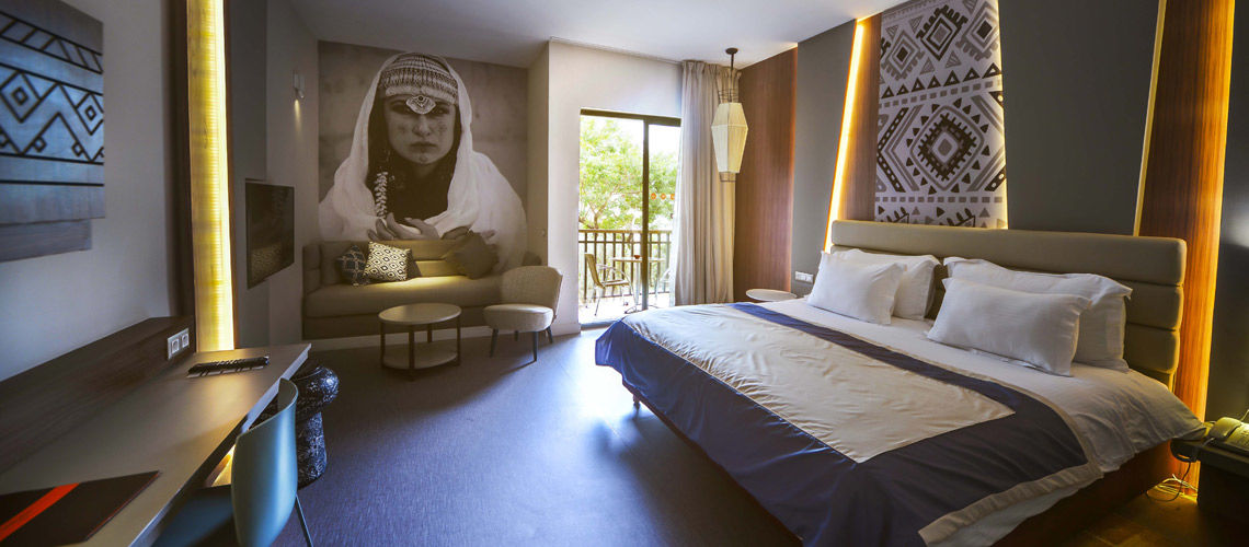 chambre kappa club royal atlas agadir