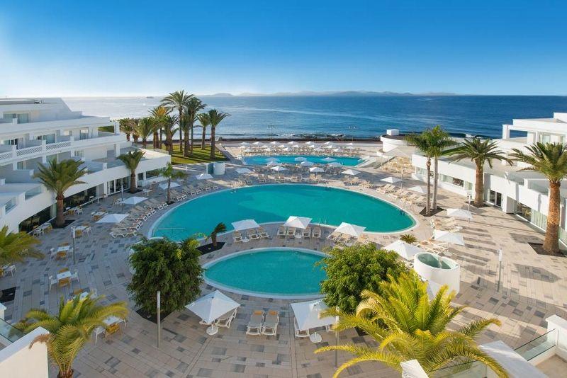 Séjour Arrecife - Iberostar Selection Lanzarote Park 5*