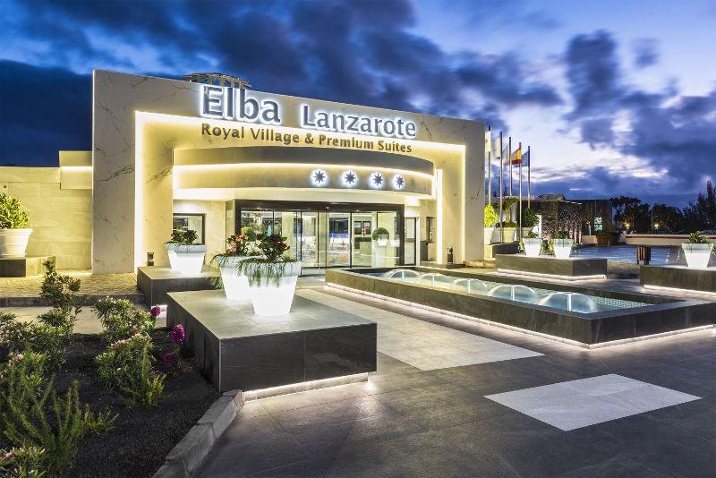 Elba Premium Suites 4* - ADULT ONLY - voyage  - sejour
