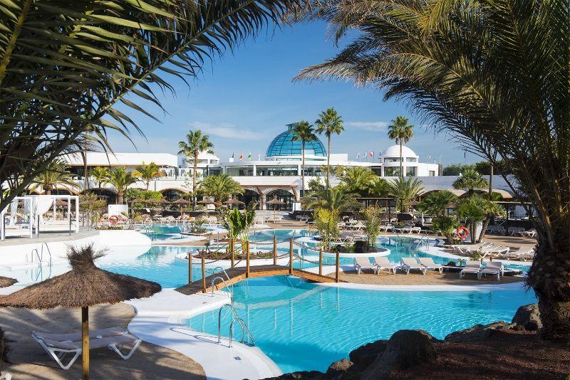 Elba Lanzarote Royal Village 4* - voyage  - sejour