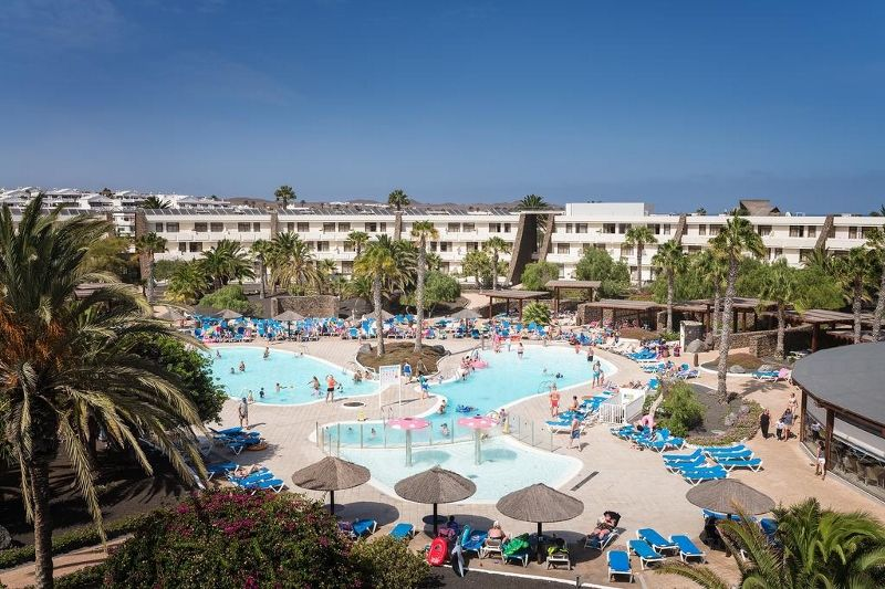 Séjour Canaries - Los Zocos Club Resort 4*