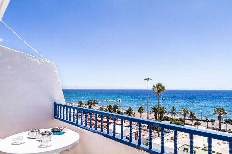 Canaries - Lanzarote - Espagne - Hôtel Labranda Los Cocoteros 2*