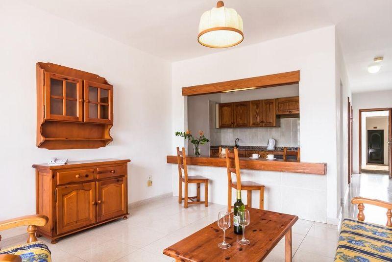 Canaries - Lanzarote - Espagne - Hôtel Labranda Playa Club 2*