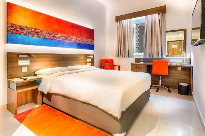 Séjour Dubai - Citymax hôtel Al Barsha at the Mall 3* avec option package exposition universelle Dubai 2020