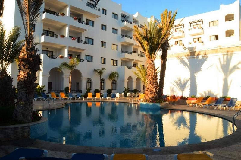 Séjour Agadir - Atlantic Palm Beach 4*