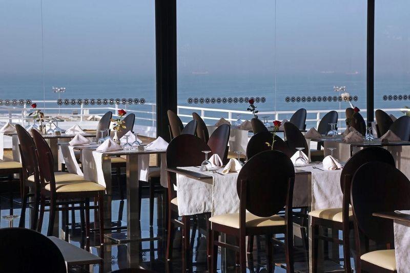 Maroc - Agadir - Hôtel Anezi Tower 4*