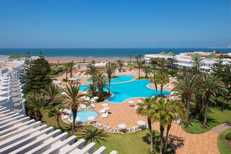 Club Eldorador Iberostar Founty Beach Agadir 4*