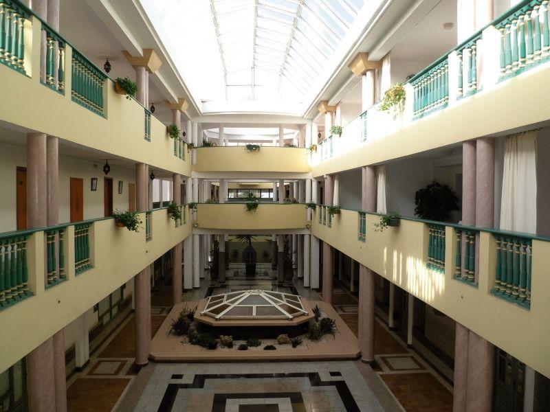 Maroc - Agadir - Hôtel LTI Agadir Beach Club 4*