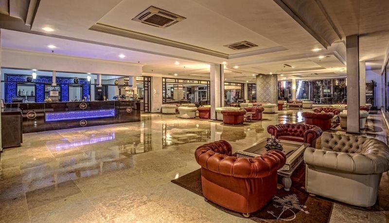 Maroc - Agadir - Hôtel Royal Mirage 4*