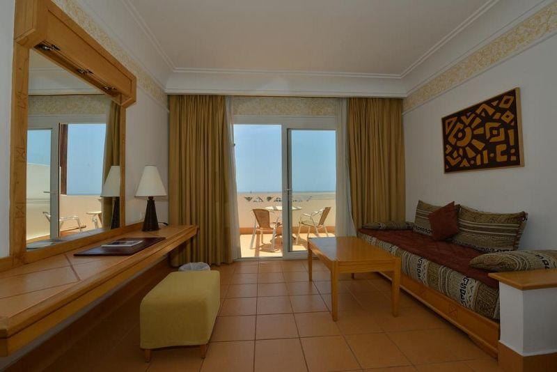 Maroc - Agadir - Hôtel Timoulay & Spa Agadir 4*