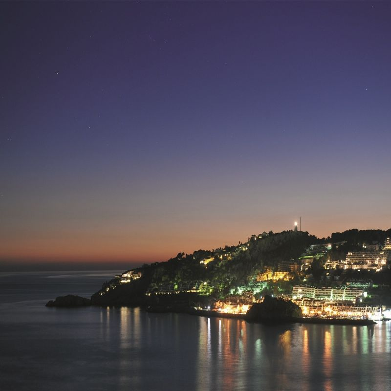 Hôtel Playa Cotobro 4*