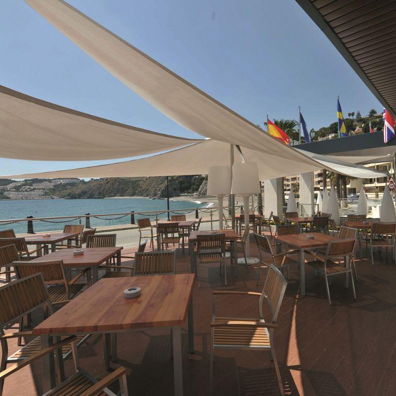Espagne - Andalousie - Almuñecar - Hôtel Playa Cotobro 4*