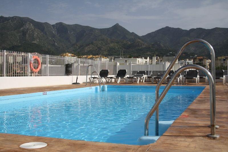 Apart 39 hotel marbella inn 3 marbella andalousie espagne for Apart hotel espagne