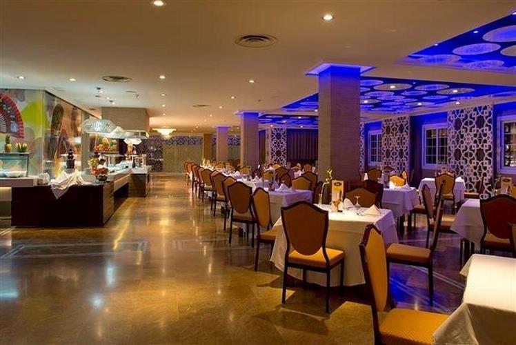 Espagne - Andalousie - Motril - Elba Motril Beach & Business Hôtel 4*