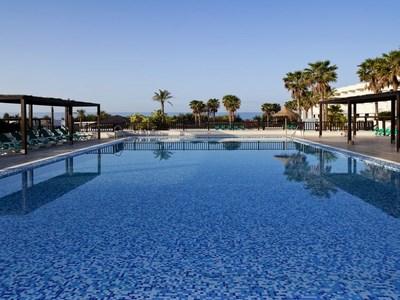236 swimming pool 13 hotel barcelo cabo de gata37 130026