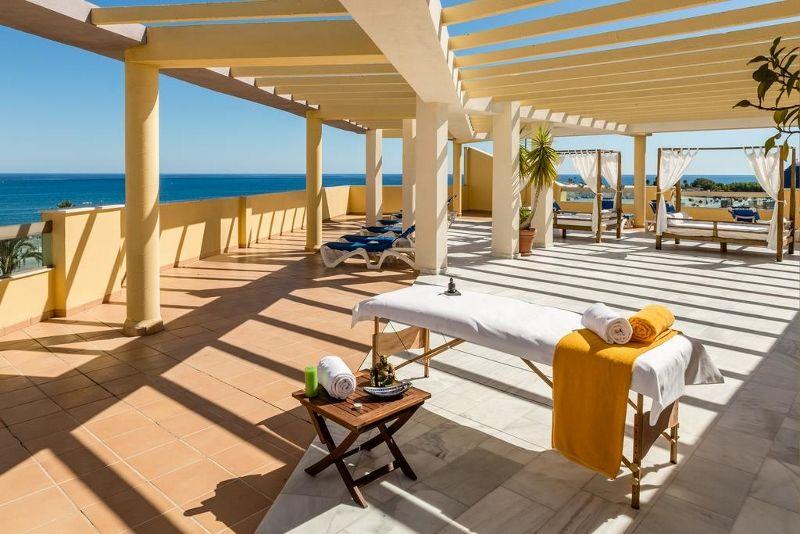 BQ Andalucia Beach 4 *