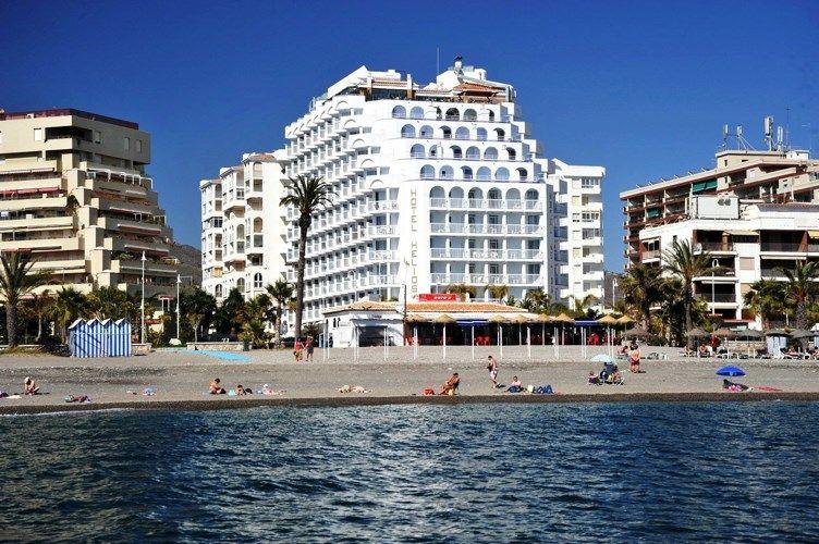 Hôtel Helios Costa Tropical 3*