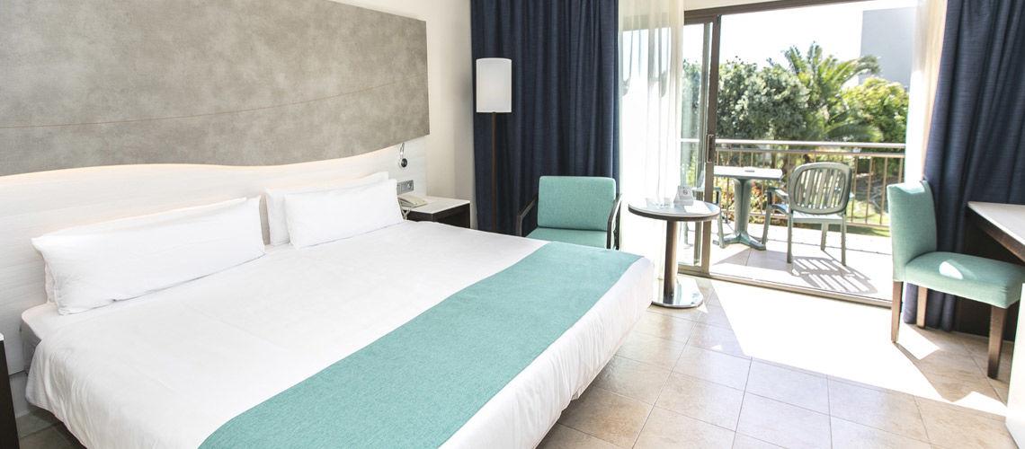 Hotel Kappa Club Playa Granada